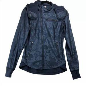 NWT🦄Lululemon Keep It Up Laceoflage Jacket